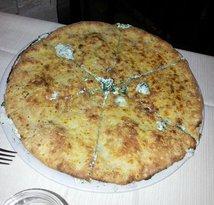La Pizzoleria