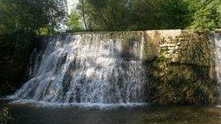 Cascata dello Schioppo