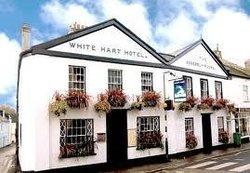 White Hart Hotel Restaurant