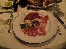 Scalinatella Restaurant