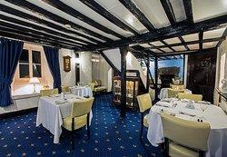 Gwesty Minffordd Hotel & Restaurant