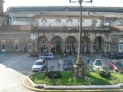 Santiago de Compostela Tourist Train