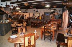 La Taverne a Bacchus