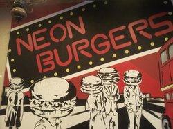 Neon Burgers