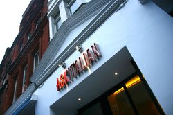 Ask Italian - London - Wigmore Street