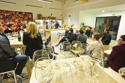 Faladur Wine Bar & Wine Shop