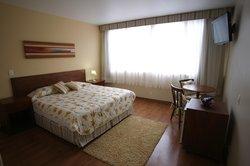 Hotel Sesc Nogueira