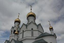 Церковь во имя Архистратига Михаила