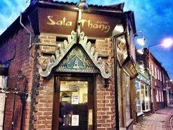 Sala Thong Restaurant