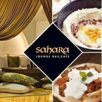 Sahara Lounge Lebanese Restaurant
