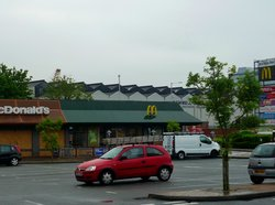 McDonald's - Rock Retail Park