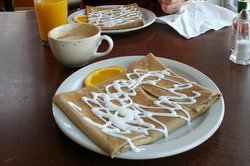 Vivace Coffee House and Creperie