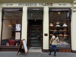 Patisserie Valerie - George IV Bridge