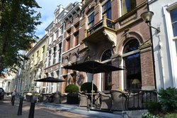Grand Boutique Hotel Huis Vermeer