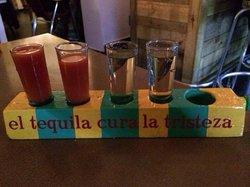 Maria Bonita Taco Bar