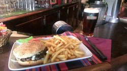 Corcorans Traditional Irish Pub