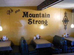 ‪Mountain Strong Restaurant‬