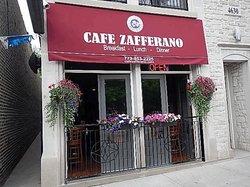 Cafe Zaferano