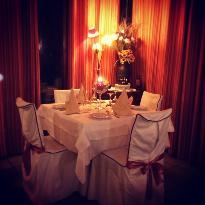 Finca Rustica Restaurante