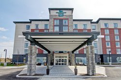 Homewood Suites By Hilton Ajax, Ontario, Canada