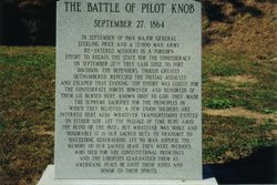 Battle of Pilot Knob