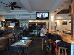Le Grand Caffe
