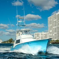 Chasin Finz Sport Fishing Charter