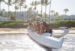 Canoe Experience Family