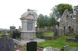 Templecorran Graveyard