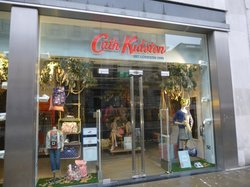 Cath Kidston Factory Shop