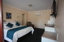 Cobar Copper City Motel