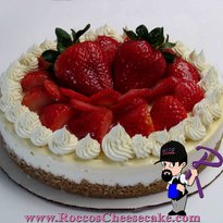 Rocco's Cheesecake