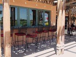 Desert Hills Golf CRSE Restaurant