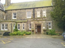 Makeney Hall Restaurant