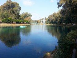 Tarsus Dam