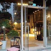 城市部落咖啡馆