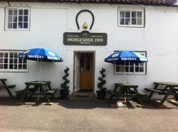 The Horseshoe Inn