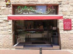Gelatomania Barcelona