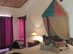 Bandhav Vilas - Room