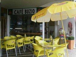 Buzio Cafe - Praia Das Macas