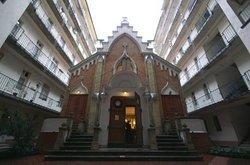 Leo Frankel Synagogue