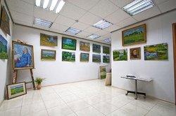 Zaporizhzhya Art Museum