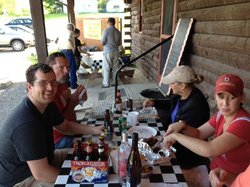Uncle Beth's BBQ