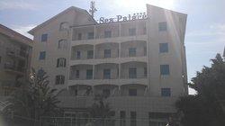 Sea Palace Hotel