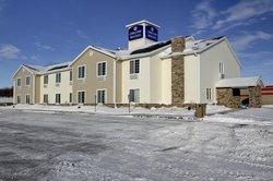Cobblestone Inn and Suites Carrington