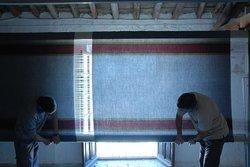 Artesania textil de Grazalema