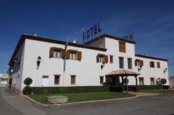 Hotel A Posada