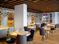 Aliter Restaurant & Bar