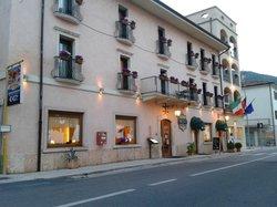 Restaurant L'Antico Frantoio