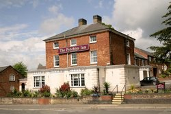 The Pytchley Hotel & Restaurant